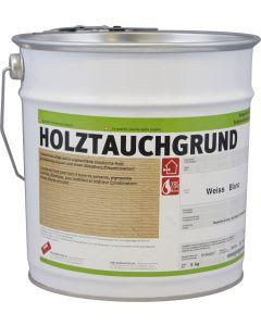 HOLZTAUCHGRUND Aussen/Innen Weiss