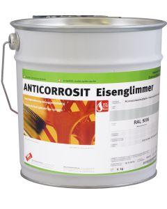 ANTICORROSIT Eisenglimmer Peinture anticorrosive Extérieur/Intérieur