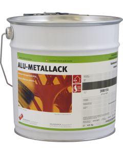 ALU-METALLLACK Extérieur/Intérieur Soyeux