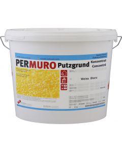 PERMURO Putzgrund Aussen/Innen Weiss