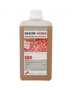 SILICON Acqua Hydrophobierung Konzentrat 1:7 Aussen/Innen