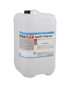 BUGOFLEX Aquafix Tiefgrund Aussen/Innen Farblos