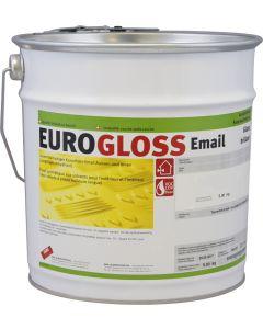 EUROGLOSS Email Aussen/Innen Weiss Glanz