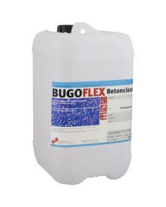 BUGOFLEX Betonclear Aussen Transparent