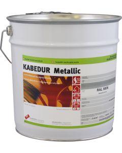 KABEDUR Metallic Aussen/Innen Seidenglanz