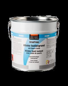 KLISKO Isoliergrund mit Quarzsand I / A
