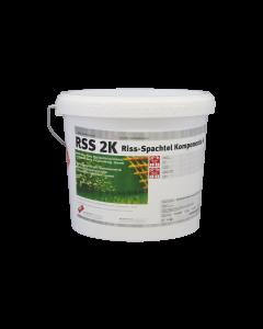 RSS 2K Riss-Spachtel Komponente A Aussen