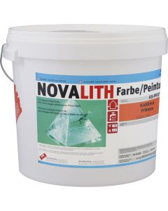 NOVALITH Farbe AS-PROTECT Aussen