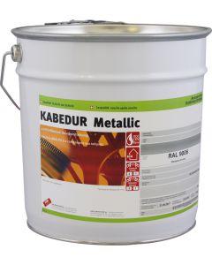 KABEDUR Metallic Aussen/Innen Seidenmatt