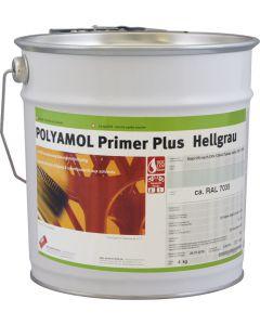 POLYAMOL Primer Plus Hellgrau Geprüft nach DIN 12944 ca. RAL 7035