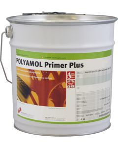 POLYAMOL Primer Plus Grau Geprüft nach DIN 12944 ca. RAL 7030