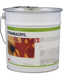 STRAMACRYL Strassemarkierfarbe Gelb RAL 1023