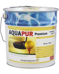 AQUAPUR Premium Intérieur Blanc satiné 50