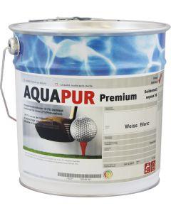 AQUAPUR Premium Innen Weiss Seidenmatt 30