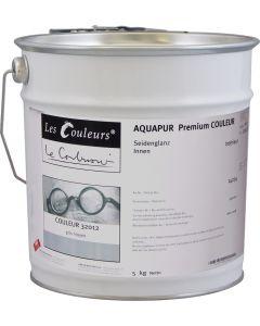 AQUAPUR Premium COULEUR Innen Seidenglanz