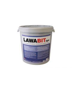 LAWABIT light 1K  Bitumen Klebe- und Dichtmasse