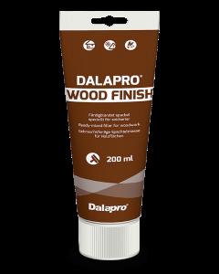 Dalapro Wood Finish 200 ml Einzelstück Innen Weiss