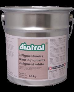 Diotrol 3-Pigmentenweiss Innen/Aussen 1508