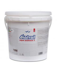 Diotrol Aqua Wallcare 3 5L Innen farblos Seidenmatt
