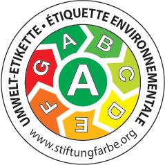 Umweltlabel A