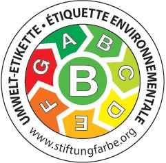 Umweltlabel B